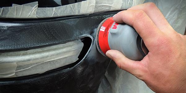 Smart Repair